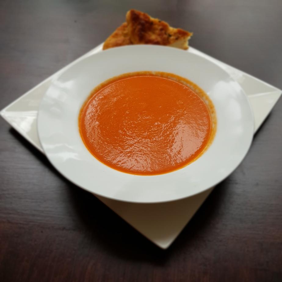 The Lockdown Larder Homemade Tinned TomatoSoup